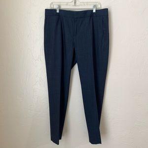 Banana Republic Logan Fit trousers